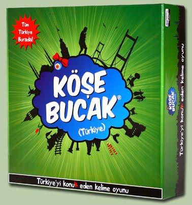 Köşe Bucak (Türkiye)