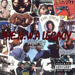 NWA - Legacy [1988-1998] Vol. 1 (1999)[INFO]
