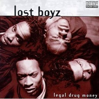 Dernier CD/VINYLE/DVD acheté ? - Page 38 Lost+Boyz+-+Legal+Drug+Money