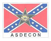 Bandeira da ASDECON