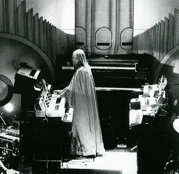 Wakeman