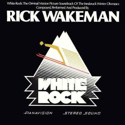 Rick Wakeman - OST