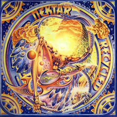 Nektar - Recycled 1975 (UK, Symphonic Prog)