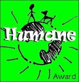 humane award