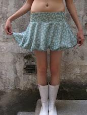 falda globo 2