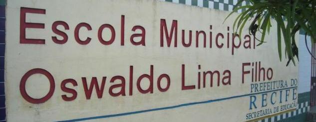 Blog da Escola Municipal Oswaldo Lima Filho