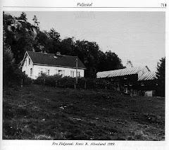 Fidjestol Farm