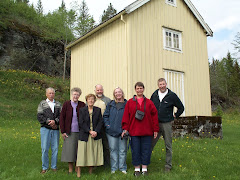 Skulbrstad Relatives in Norway 2003