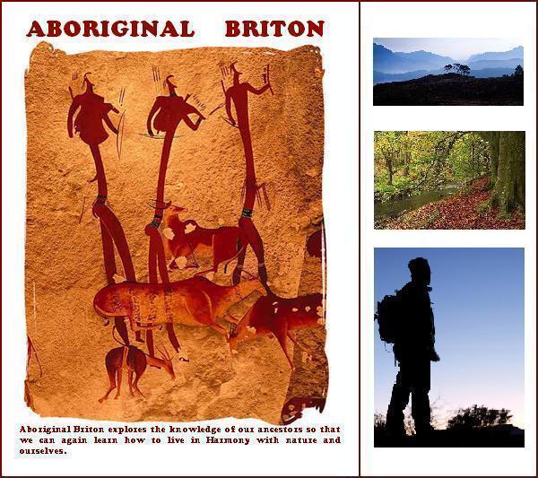Aboriginal Briton