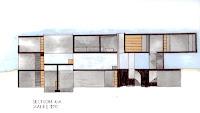 maison a bordeaux maison a bordeaux drawings. Black Bedroom Furniture Sets. Home Design Ideas