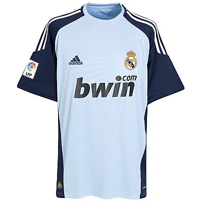 real madrid 2011 kit. REAL MADRID AWAY GOALKEEPER