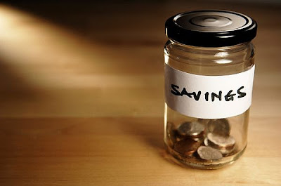 Keeping A Change Jar At Home