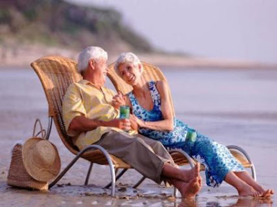 Money Mangement As You Approach Retirement
