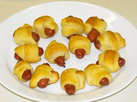 Bulk Hot Dog Weiners