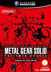 Metal Gear Solid (Gamecube) - The Twin Snakes