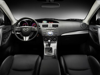Mazda3 2010 review - 2010 Mazda MAZDA3 Review, Pictures, Price & Specs