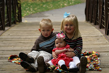 Jaxon, Brooklyn, Brylie