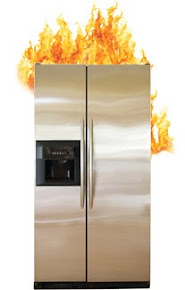 Maytag Recall - Fire Hazard