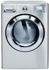 Stainless Steel Appliance Care