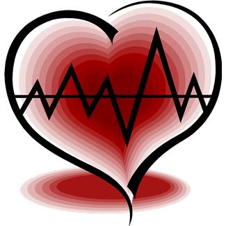 Slow heart rate hard to lose weight