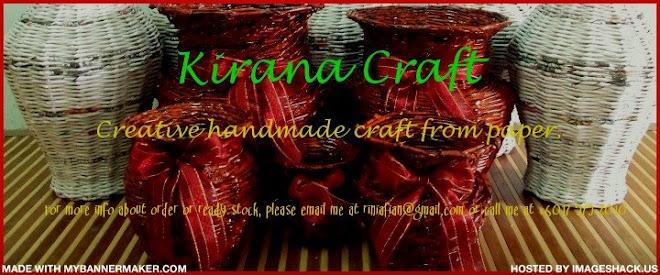 Kirana Craft