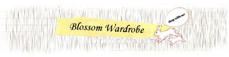 Blossom Wardrobe