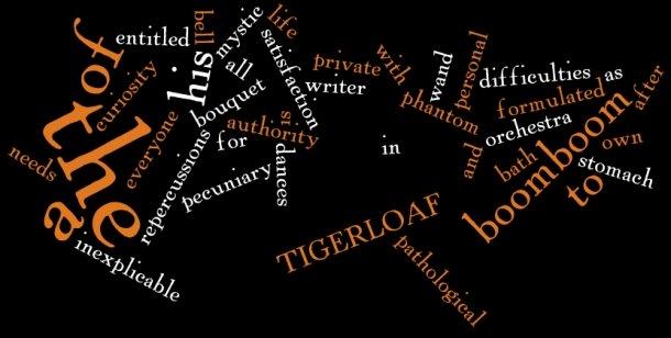 Tigerloaf