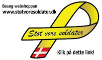 Støt Vore Soldater - Support Our Troops