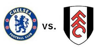 Chelsea vs Fulham FC