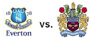 Everton FC vs Burnley FC