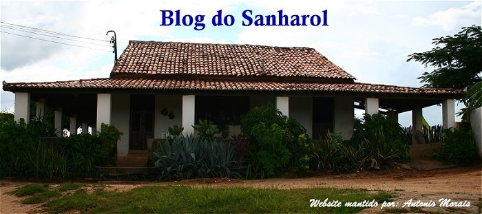 Blog do Sanharol