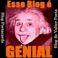 Este Blog possui o selo