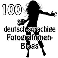 bin mit meinem Blog bei den
