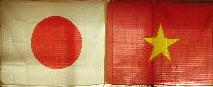 JAPAN  - VIETNAM