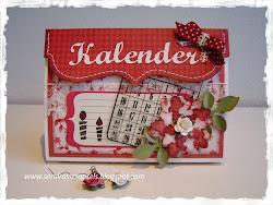 Kalenderhouder