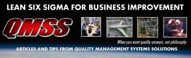 Lean Six Sigma for Business Improvement
