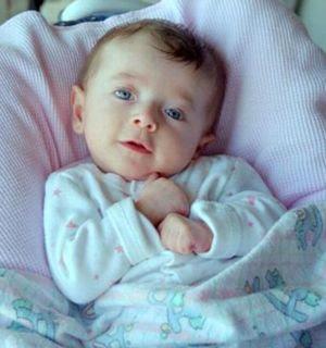 Ashley in 1998