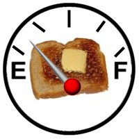My latest invention: The Toast-o-meter