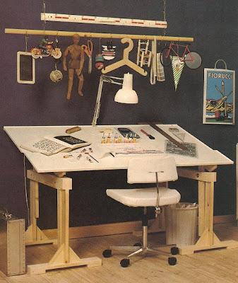 Mis revistas de manualidades organizadores para colgar de for Manualidades de muebles
