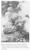 Erupciòn del Volcàn