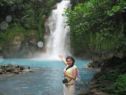 Ven y disfruta de lo que ofrece Costa Rica