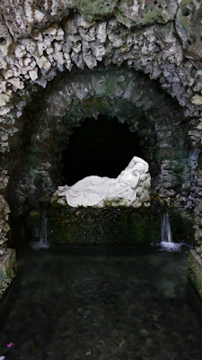 The Grotto at Stourhead