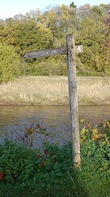 Tintern Trail