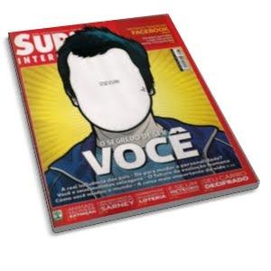 Revista Super Interessante Outubro 2009