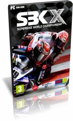 Download SBK X Superbike World Championship