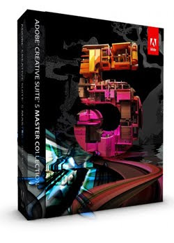Adobe Master Collection CS5