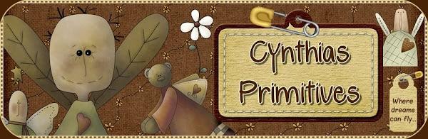 Cynthias Primitives
