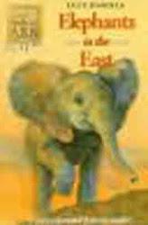 Elephants in the east