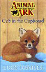Cub in the cupboard
