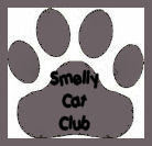 I'm a Smelly Cat!
